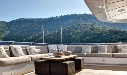 Quest R Charter Yacht - 4