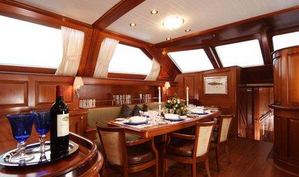 Cavallo Charter Yacht - 7