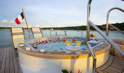 Paolyre Charter Yacht - 6