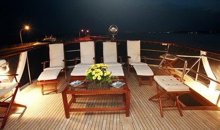 Sai Kung Charter Yacht - 3