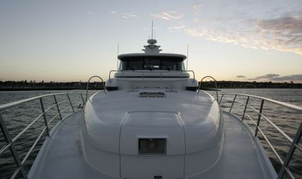 Pure Adrenalin Charter Yacht - 2