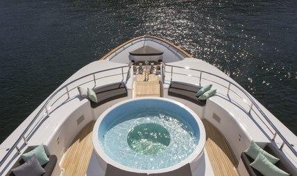 Masteka 2 Charter Yacht - 2
