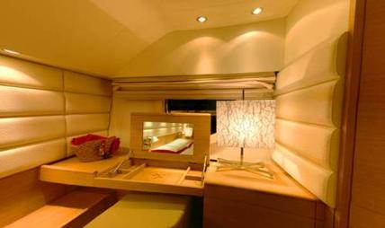 Lucignolo Charter Yacht - 5