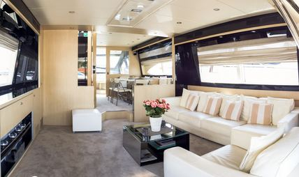 Dolce Mia Charter Yacht - 8