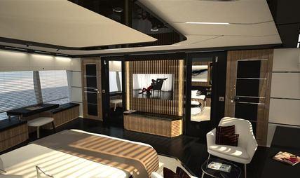 Infinity Nine Charter Yacht - 8