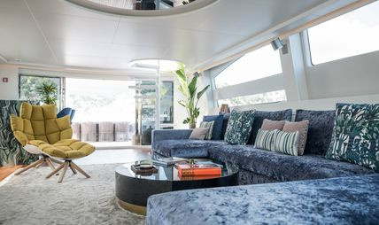 Blue Jay Charter Yacht - 7