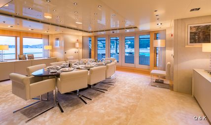 Icon Charter Yacht - 7