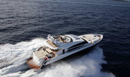 Baggio Charter Yacht - 2