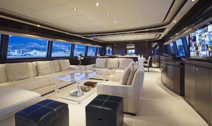 Lady Maria Charter Yacht - 8