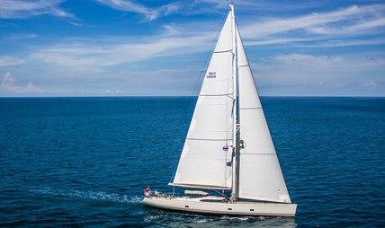 FiftyFifty II Charter Yacht - 2