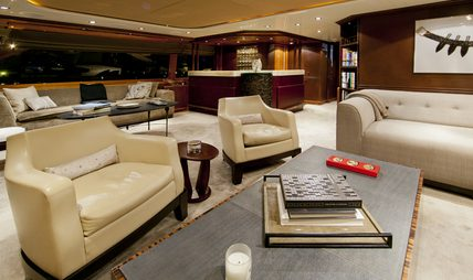 Il Sole Charter Yacht - 7