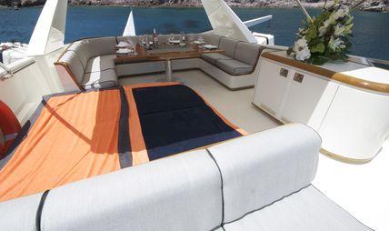 Malifera Charter Yacht - 4