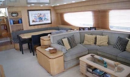 Valco Charter Yacht - 5