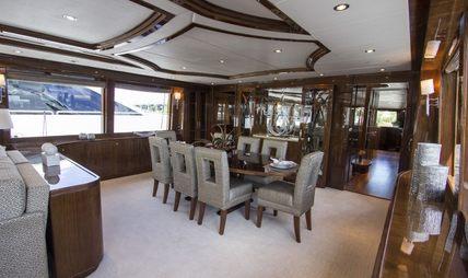Carbon Copy Charter Yacht - 6