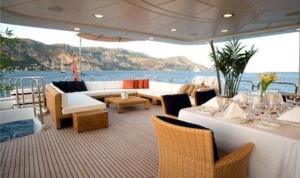 Jazz  Charter Yacht - 5