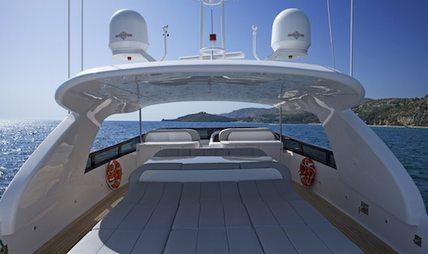 Nikca Charter Yacht - 3
