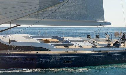 Farfalla Charter Yacht - 3