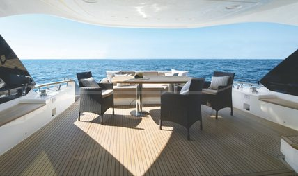 Esmeralda of London Charter Yacht - 5