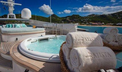 Balista Charter Yacht - 3