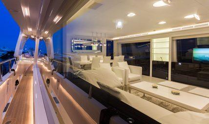Gala Charter Yacht - 8