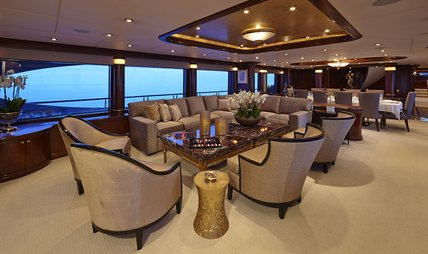 Zoom Zoom Zoom Charter Yacht - 6
