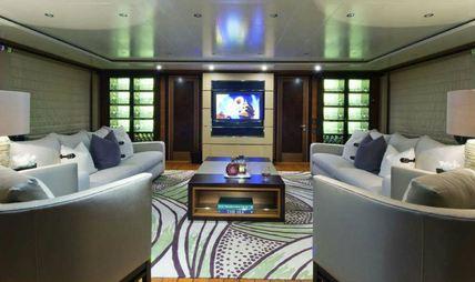 Latitude Charter Yacht - 6