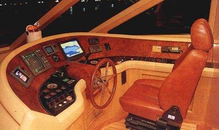 Ser I  Charter Yacht - 6