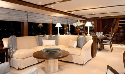 Child's Play Charter Yacht - 5