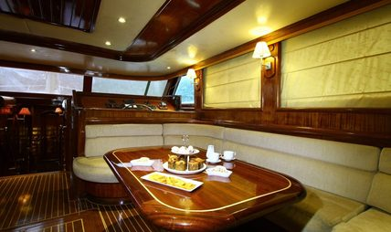 Diva Deniz Charter Yacht - 6