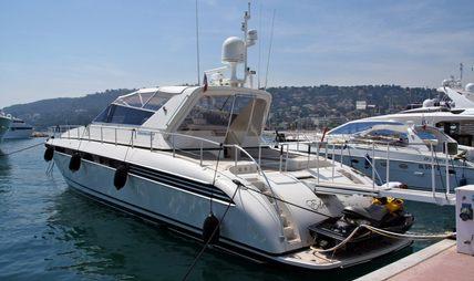 Eden Erina Charter Yacht - 3