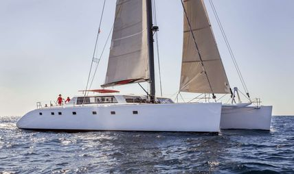 Taj Charter Yacht - 4