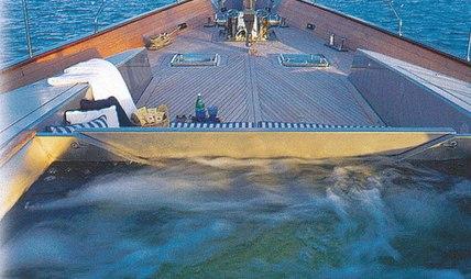 Manutara Charter Yacht - 4