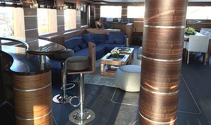 Rox Star Charter Yacht - 6