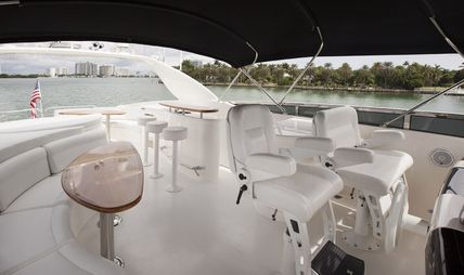 Living the Dream Charter Yacht - 4