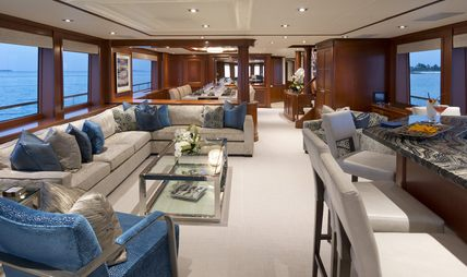 Fore Aces Charter Yacht - 7