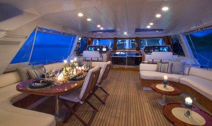 Takapuna Charter Yacht - 3