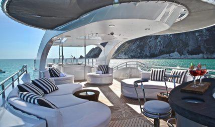 Alalya Charter Yacht - 3