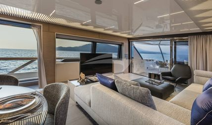 Eagle One Charter Yacht - 7