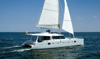 Depende IV Charter Yacht - 3