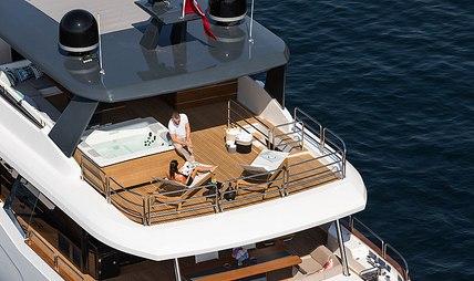 Moanna II Charter Yacht - 4