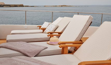 Imagine Charter Yacht - 3