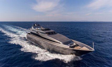 Summer Dreams Charter Yacht