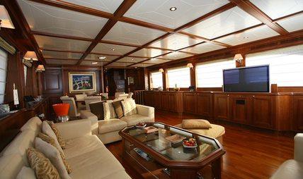 Klobuk Charter Yacht - 7