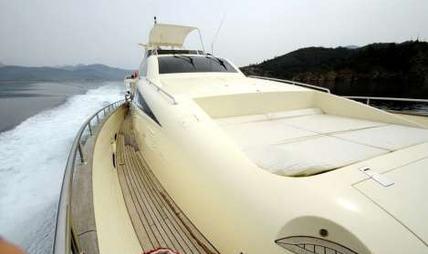Arzu's Desire Charter Yacht - 2