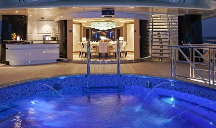 Tranquility Charter Yacht - 4