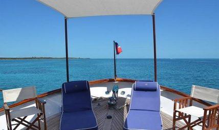 Bonaparte Charter Yacht - 3