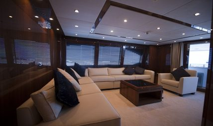 Barracuda Red Sea Charter Yacht - 8
