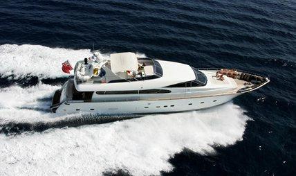 Jackie One Charter Yacht - 2