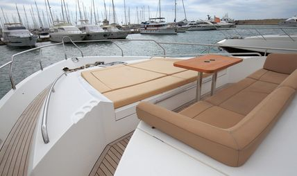 Agave Charter Yacht - 5