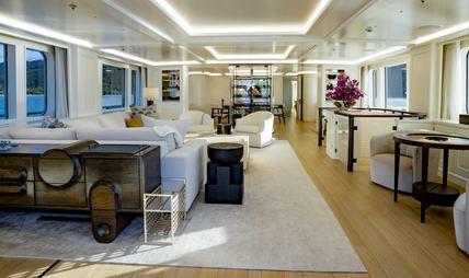 Broadwater Charter Yacht - 8